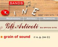 Sandzine05_grain_fo_sound